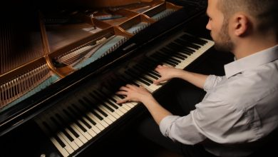 Photo of Improve agility and reduce pain when playing piano