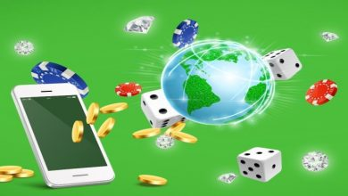 Photo of Participate in Online Gambling & Change your luck