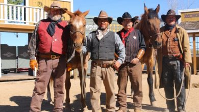 Photo of Presenting the Wild West with new flavors – the evolution of the iconic cowboy hats