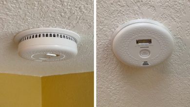 Photo of See the best smoke detectors to get fire alerts