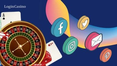 Photo of Social Media Platforms for Online Casinos