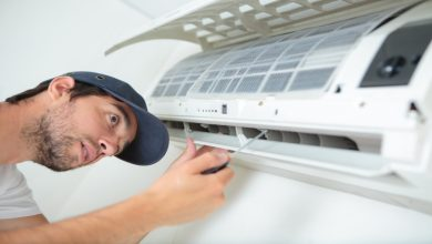 Photo of Things to consider before hiring an AC repairman