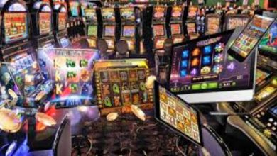 Photo of Tips For Play Judi Online Slot Machine Online