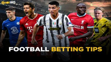 Photo of Top 3 Free Football Betting Tips 2021