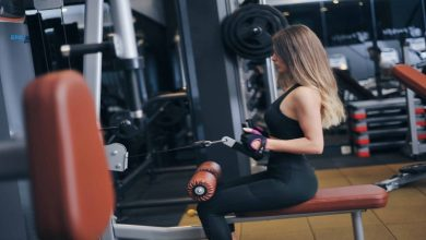 Photo of Top 6 Must-Have Gym Equipment for Home Exercise