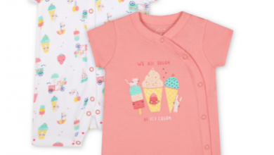 Photo of Top Tips to Help You Choose a Great Baby Romper