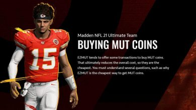 Photo of Why is EZMUT the Cheap Third-Part Website to Buying MUT Coins?
