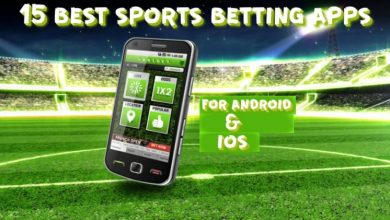 Photo of Best mobile app for online bets on the go
