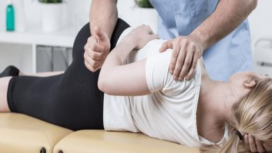 Photo of Benefits of chiropractic care on bursitis patients