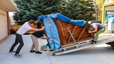 Photo of Should You Hire Professional Movers To Move A Piano?