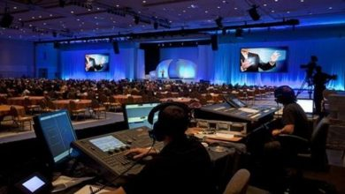 Photo of Outsourcing AV equipment installation; is this a trend that should continue?