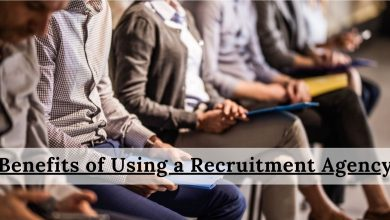Photo of Benefits of Using a Recruitment Agency