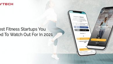 Photo of 5 Best Fitness Startups You Need To Watch Out For In 2021