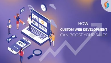 Photo of Tips to develop custom web development services