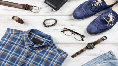 Photo of Fashionable Accessories for Men: A Guide