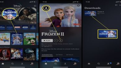 Photo of How to Download TV Shows and Movies to Watch Offline
