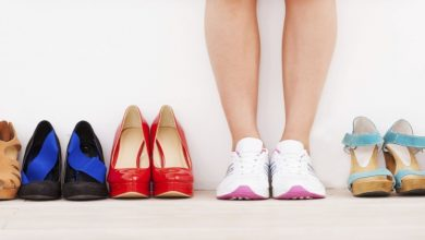 Photo of How to choose the right shoes with comfort