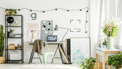 Photo of How Can You Maximise Your Home Office Space?