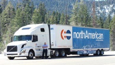 Photo of Denver's Long-Distance Transportation Services