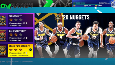 Photo of Playing Domination is a Great Method to Get NBA 2K21 MT