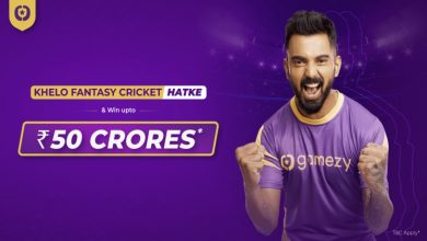 Photo of How to play fantasy cricket online on Gamezy?