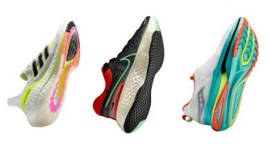 Photo of The Best Men's and Women's Running Shoes