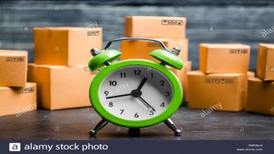 Photo of The significance of boxes when purchasing clocks