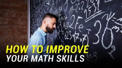 Photo of Tips on How to Improve Your Math Skills