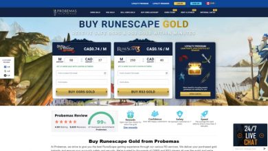 Photo of Your favorite trusted site for buy Runescape gold