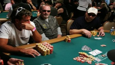 Photo of Poker Hand With Nines To Twos Nicknames You Should Know