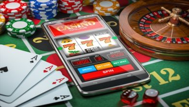 Photo of Five things you must know about online casinos
