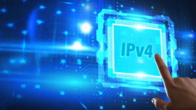 Photo of Facing IPv4 shortage? Here's what you should do!