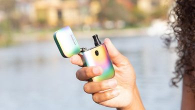 Photo of 3 Things to Consider When Choosing a Portable Vaporizer
