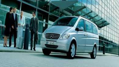 Photo of What are the different types of Airport Transfers?