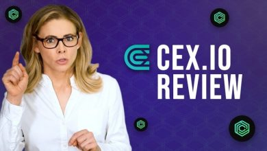 Photo of CEX.io Review