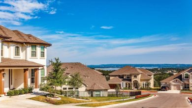 Photo of 3 beautiful central Texas neighbourhoods near Lake Travis for your next move!