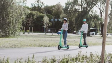 Photo of 5 Safety Tips to Drive your Maddog Scooter