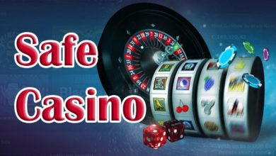 Photo of How secure are online casino games?