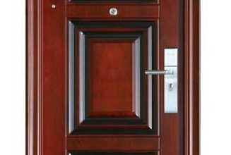 Photo of ALL YOU NEED TO KNOW ON STEEL DOORS DESIGN IN KENYA