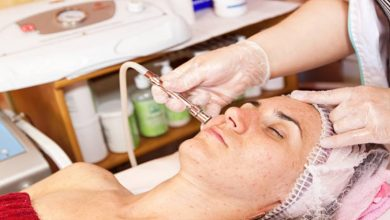 Photo of Benefits of Microdermabrasion Treatment