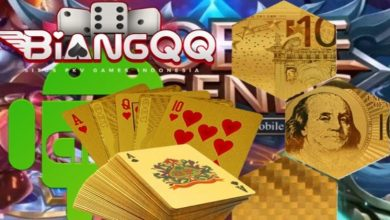 Photo of Casino Custom Poker dominoqq online With Best Reviews