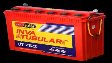 Photo of Choosing the Best Solar Batteries in Kenya