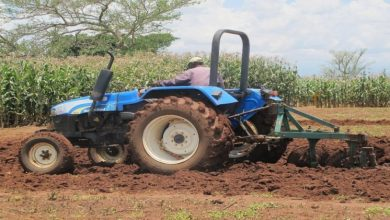 Photo of FIVE TASKS OF MINI TRACTOR THAT HAS MADE IT'S SALES POPULAR IN KENYA