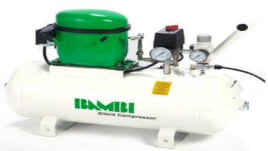 Photo of 7 Ways Silent Air Compressors can prove to be Beneficial for Organisations