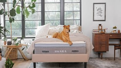 Photo of LATEX VS HYBRID MATTRESS HERE'S WHAT YOU NEED TO KNOW