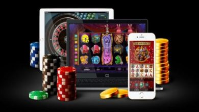 Photo of Online slot games for beginners and pros