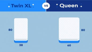 Photo of Twin XL vs. Twin Bed Size: Things to Consider When Purchasing