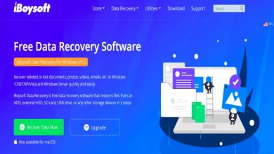 Photo of iBoysoft Data Recovery for Windows: Help You Recover Deleted or Lost Files from BitLocker Encrypted Drives