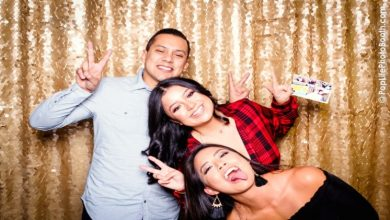 Photo of 5 Reasons To Use A Photo Booth At A Ceremony