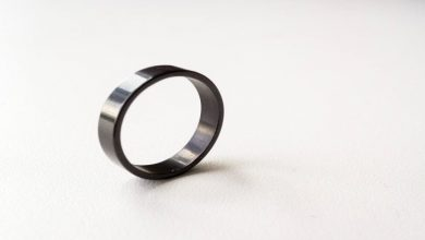 Photo of Why Are Men Opting in For Titanium Wedding Bands?